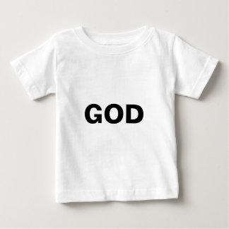 GOTT Säuglings-T - Shirt
