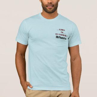 Götter der Mythologie - Hephaestus T-Shirt