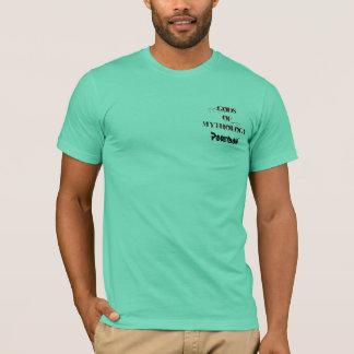 Götter der Mythologie - Poseidon T-Shirt
