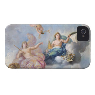 Göttin iPhone Fall Case-Mate iPhone 4 Hüllen