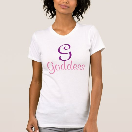Göttin-T - Shirt