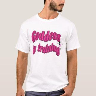 Göttin, wenn Bailey ausgebildet wird T-Shirt