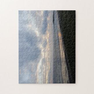Gower Halbinsel-Strand-Foto-Puzzlespiel