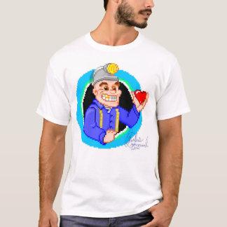 Graben Sie es aller Schatz T-Shirt
