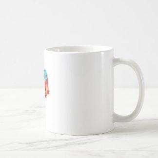 Gräber Kaffeetasse