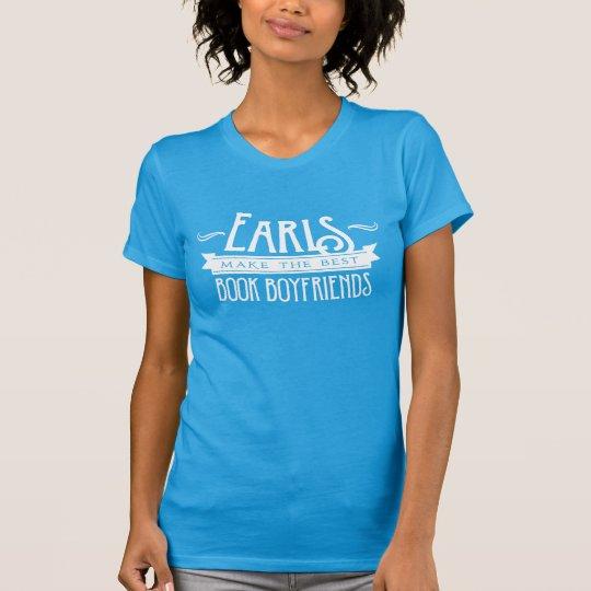 Grafen stellen die bestes Buch-Freunde den T - T-Shirt