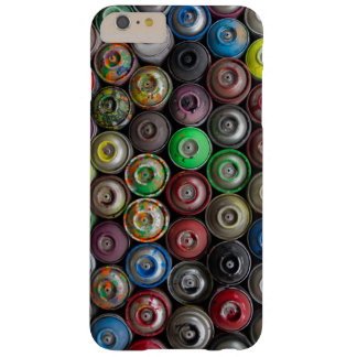 Graffiti-Spray-Dosen Iphone 7 Fall Barely There iPhone 6 Plus Hülle