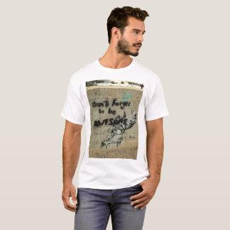 Graffiti von Tel Aviv T - Shirt