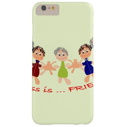 Grafikzeichen mit Text Happiness_is_Friends HTC Vivid Case