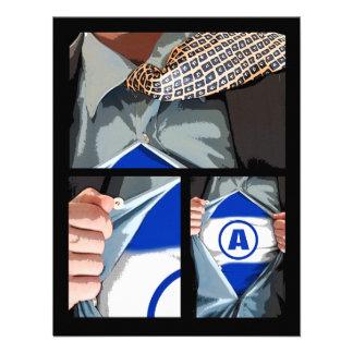 Grafische neue Bar Mitzvah Antwort-Karte Individuelle Ankündigungskarte