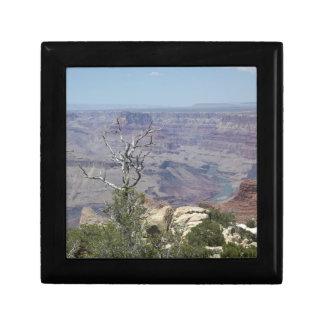 Grand Canyon Arizona Erinnerungskiste
