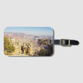 Grand Canyon Lipan Punkt-Gepäckanhänger Kofferanhänger