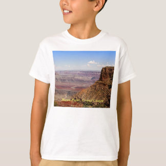 Grand Canyon Moran Pint. Das Shirt der Kinder