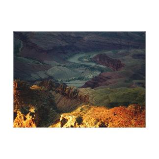 Grand Canyon Se Leinwanddruck