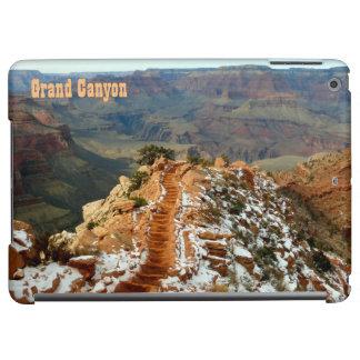 Grand Canyon SüdKaibab HinterBrücke horizontal