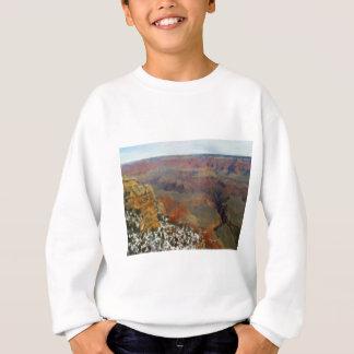 Grand Canyon von der Südkante Sweatshirt