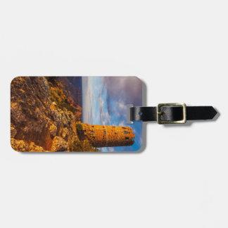 Grand- CanyonGepäckanhänger Gepäckanhänger