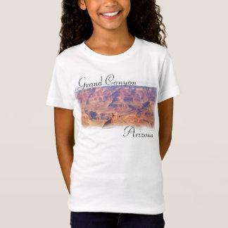 Grand Canyonmädchent-stück T-Shirt