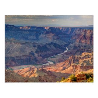 Grand- CanyonNationalpark, Ariz Postkarte