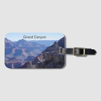 Grand- CanyonNationalpark, Südkante Kofferanhänger
