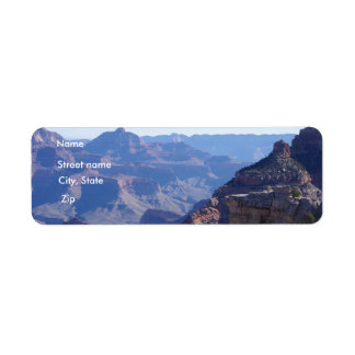 Grand- CanyonNationalpark, Südkante Rücksende Aufkleber