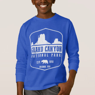 Grand- CanyonNationalpark T-Shirt
