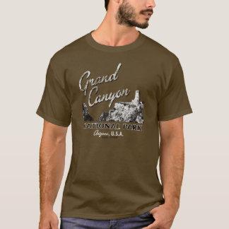 Grand- CanyonNationalpark-T-Shirt T-Shirt