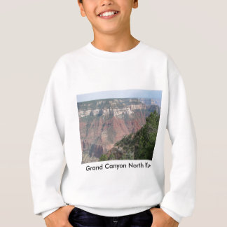 Grand- Canyonnordkante Sweatshirt
