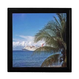 Grand Cayman Erinnerungskiste
