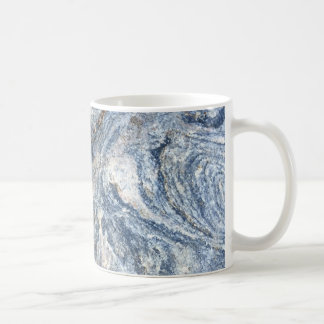 Granit-Felsen-Entwurfs-Kaffee-Tasse Kaffeetasse