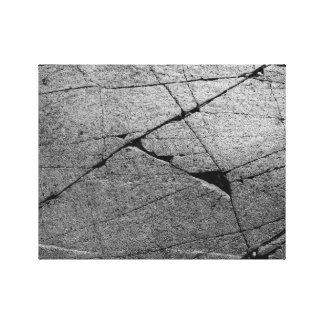 Granit Stein Gespannte Galerie Drucke