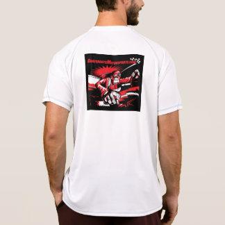Grassrootsmotorsports-athletisches Shirt