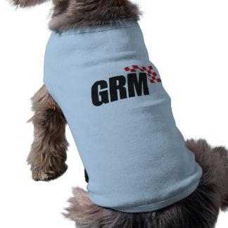 Grassrootsmotorsports-Hündchen-Shirt T-Shirt