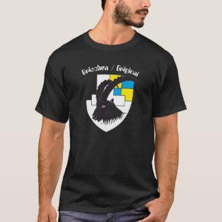 Graubünden Grigioni Grischun Schweiz Suisse Svizra T-Shirt