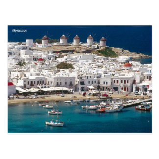 Greece%20Mykonos-. [kan.k] JPG Postkarte