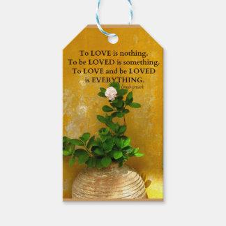 greekproverbInspirational Liebezitat Geschenkanhänger