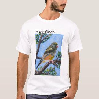 Greenfinch T - Shirt