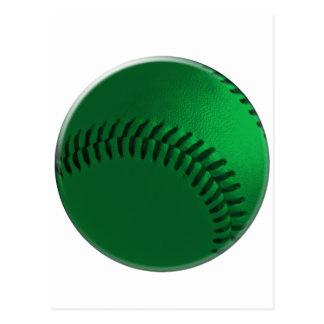 greengrass Ball Postkarte