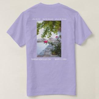 Greenville-Blumen T-Shirt
