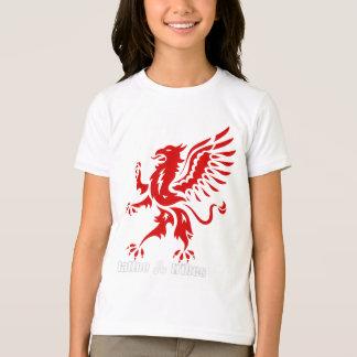 Greif für Kinder T-Shirt