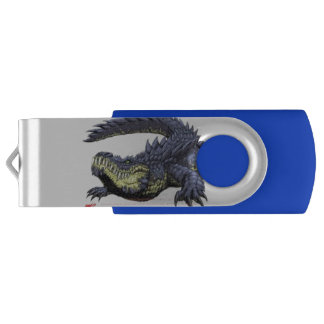 greller Antrieb Swivel USB Stick 2.0