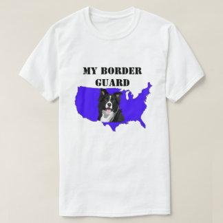 """""""Grenz"""" Schutz T-Shirt"""
