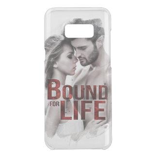 Grenze für das Leben Samsung 8+ Fall Get Uncommon Samsung Galaxy S8 Plus Hülle