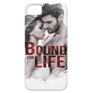 Grenze für Leben iPhone Fall iPhone 5 Schutzhüllen