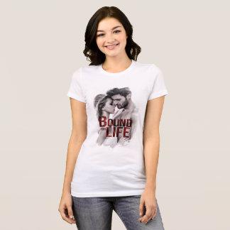 Grenze für Leben-T - Shirt
