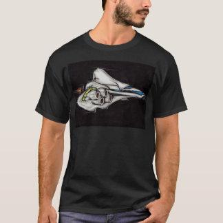 Grenzenloses Unternehmen T-Shirt