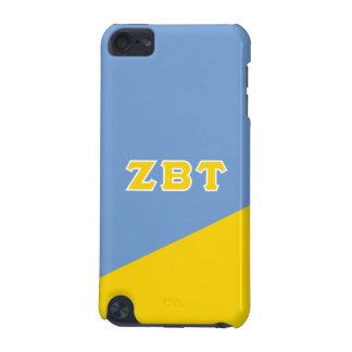 Grieche-Buchstaben ZetabetaTau | iPod Touch 5G Hülle