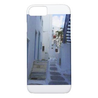 Griechenland-Handyfall iPhone 8/7 Hülle