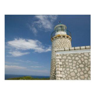 GRIECHENLAND, ionische Inseln, ZAKYNTHOS, KAP Postkarte