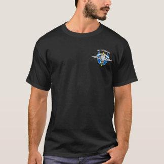 Griechisches Shirt der speziellen Kräfte
